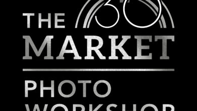 Photo of Applications Open For The The Market Photo Workshop Head