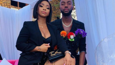 Photo of SA Celebs Who Are Proud Rich Mnisi Customers