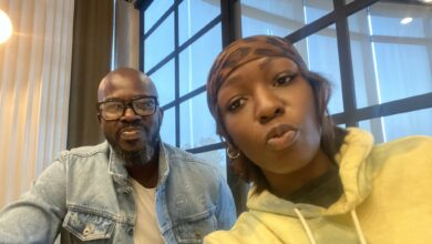 Photo of Elsa Majimbo Gushes Over The Gift She Received From Black Coffee