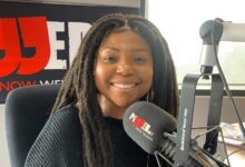 Photo of Mpho Letsholonyane Bids Farewell To POWER FM