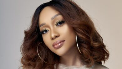 Photo of Levels! Thando Thabethe Buys Her Mom A House