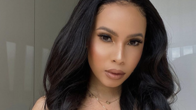 Photo of Thuli Phongolo Defends Serena Williams Against Trolls Suggesting Retirement