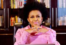 Photo of Basetsana Kumalo On Why She Always Openly Reveal Her Age #47loading