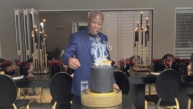Photo of SA Celebs Shower Julius Malema With Heartfelt Birthday Wishes #MalemaTurns40