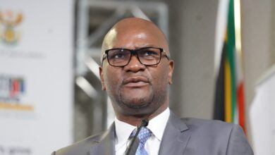 Photo of Minister Nathi Mthethwa Slams Reports That R300 Million Has Gone Missing From National Arts Council
