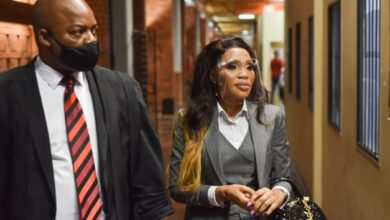 Photo of All Charges Against Norma Mngoma Dropped