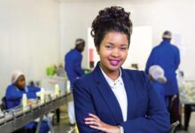 Photo of Black Excellence! 10 Interesting Facts About Portia Mngomezulu #10YearsofPortiaM