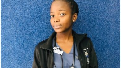 Photo of Black Excellence! 10 Interesting Facts About SA's Youngest Female Doctor Thakgalo Thibela