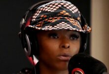 Photo of Watch! Unathi Shares A Cool Throwback Video of Her First Day At Kaya FM