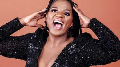 Photo of Shauwn Mkhize Excited About Her Uzalo Debut