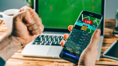 Photo of 5 Reasons to Explain Mobile Betting's steep rise in South Africa