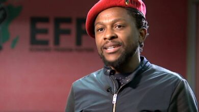 Photo of EFF Releases A Statement After Police  Clear Mbuyiseni Ndlozi On Rape Allegations