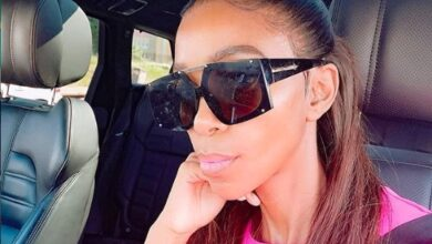 Photo of Nhlanhla Loses Her Car To Hijackers
