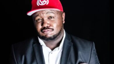 Photo of Tweeps Weigh In On Skhumba's New Radio Gig