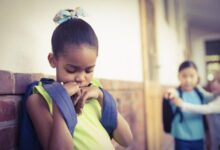 Photo of 10 Ways To Act If Your Child Is Being Bullied At School