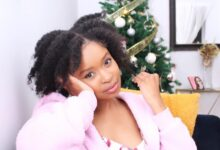 Photo of Afternoon Express's Palesa Tembe Pays Tribute To Nellie In A Touching Instagram Post