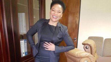Photo of Norma Mngoma Sings The Praises of Her Legal Representative Advocate Mpati Qofa