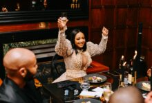 Photo of Check Out More Pictures From Boity's Birthday Dinner