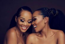 Photo of Cent Twinz Have 100k Reasons To Celebrate