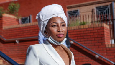 "Photo of ""This Is It,"" Enhle Opens Up About The Most Painful Things About Her Marriage To Black Coffee"
