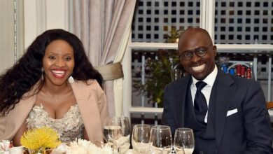 Photo of Twitter Reacts To Malusi Gigaba's Statement That Norma Mngoma Lied To Him About Coming From A Wealthy Family