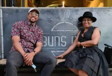 Photo of Maps Maponyane Sends His Mom A Heartfelt Birthday Shout Out