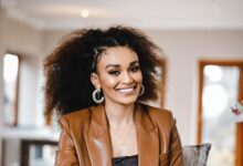 Photo of Pearl Thusi Does Her Part In Helping India During Covid-19 Crisis