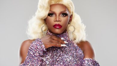 Photo of Siv Ngesi Pens A Heartfelt Post To Appreciate His Drag Queen Mother