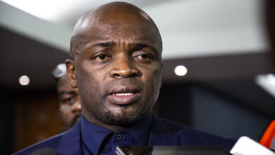 Photo of WATCH: DA Leader Solly Msimanga Beaten Over A R1.4million Debt