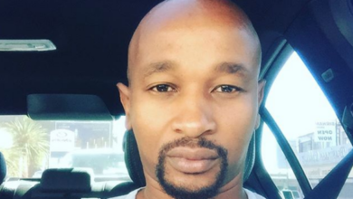 Photo of Levels! Andile Mxakaza Gifts His Fiance DJ Lady Du Another Engagement Ring