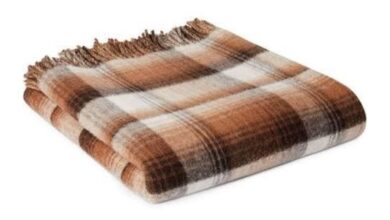 Photo of Tweeps React To A Blanket Selling For R10,000.00
