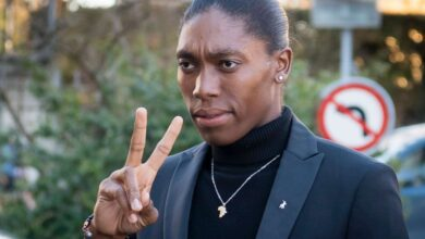 Photo of Somizi, Unathi and Many Other Celebs Join The Campaign To Support Caster Semenya #Istandwithcaster