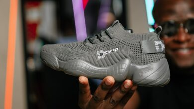 Photo of Drip Footwear Founder Lekau Sehoana Shares An Inspirational Message Ahead of Opening His 12th Store