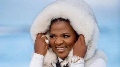 Photo of Watch! Shauwn Mkhize Opens Up About Her 20 Years Journey In Construction