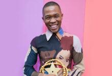 Photo of Innovative! Local Fashion Designer Thebe Magugu Develops an Anti-Viral Fabric