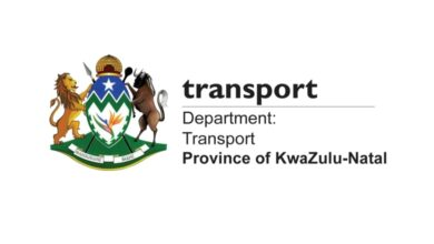 Photo of Applications Open For The KZN Dept of Transport Work Integrated Learning / Internships Programme 2022