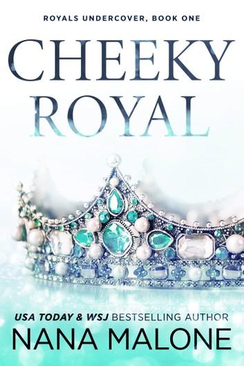 Cheeky Royal