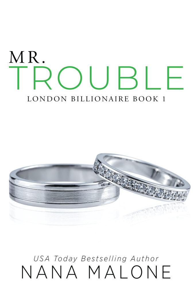 Mr. Trouble