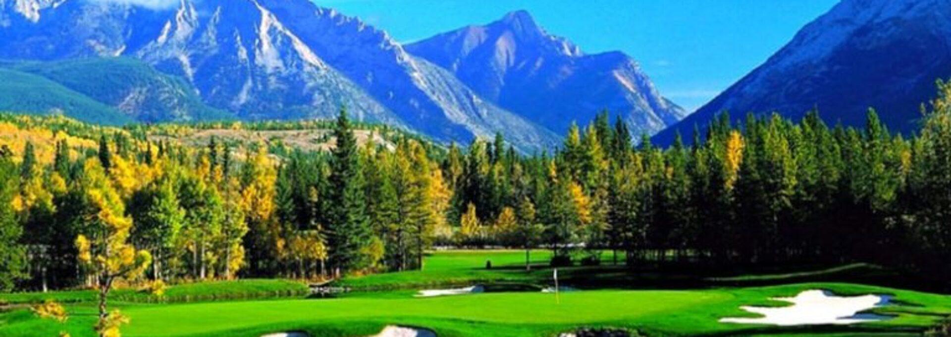 Golf Evasions