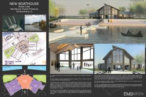 Recreational / Public - New Construction