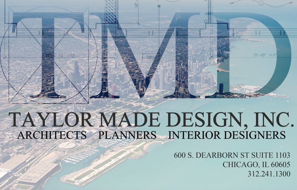 Taylor Made Design, Inc.