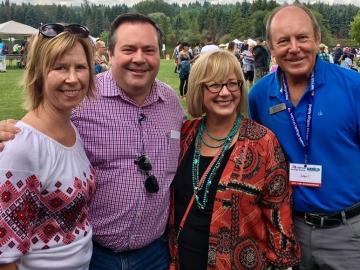 Edmonton Servus Heritage Festival - August 3, 2017