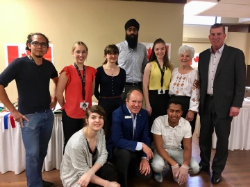 Glad-to-attend-and-give-greetings-to-staff-and-volunteers-at-the-Multicultural-Days-Luncheon-at-St.-Michael's-Long-Term-Care-Centre-June-27-2019.