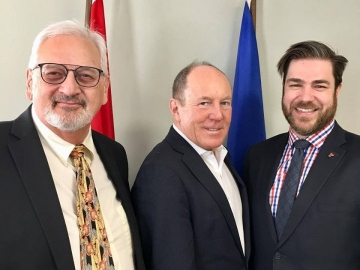 Informative-meeting-in-my-office-today-with-Ray-Marshall-and-Adam-Zawadiuk-who-are-with-the-Association-of-Fundraising-Professionals-March-5-2019.