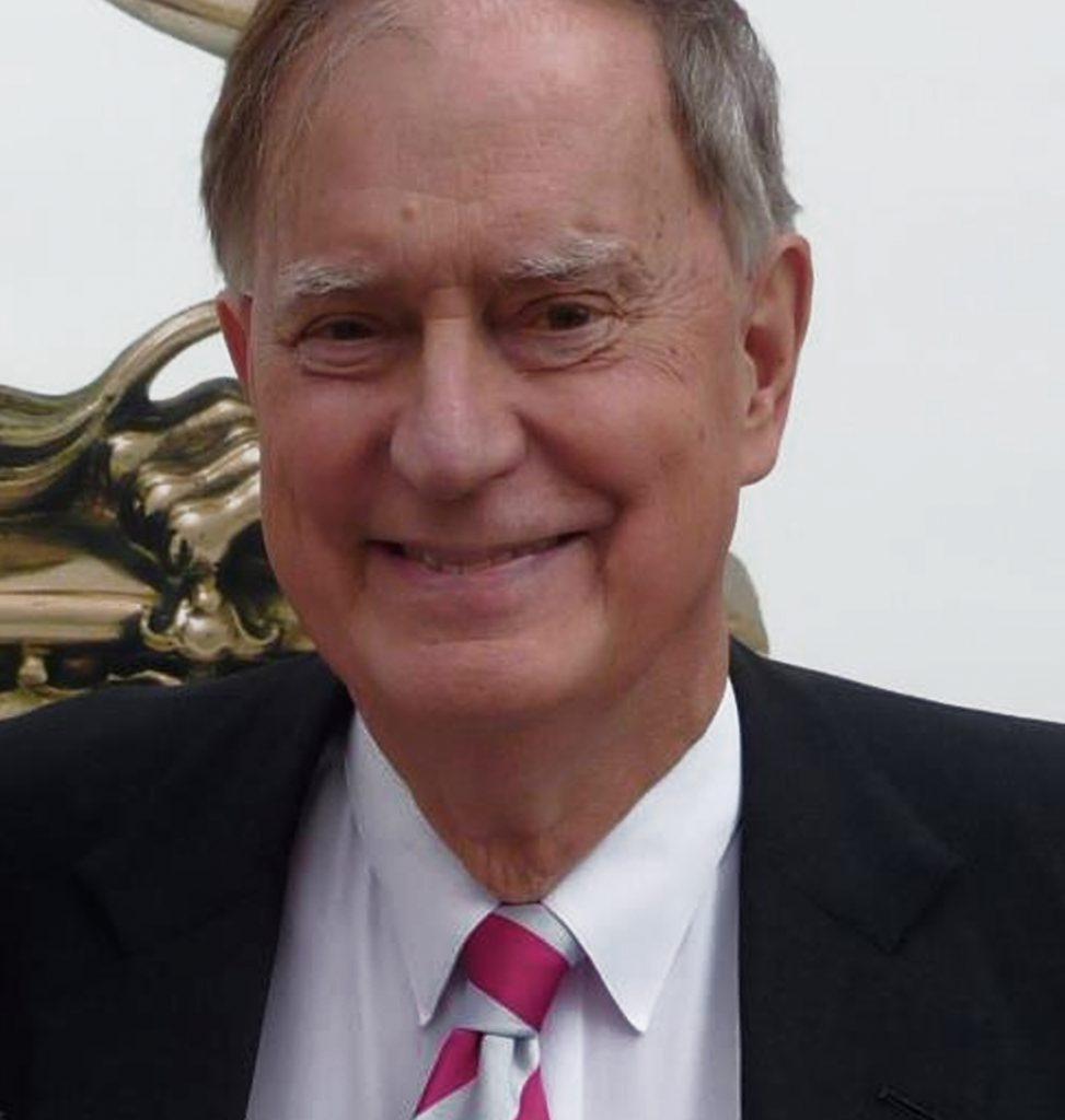 Dr Robert Lefever