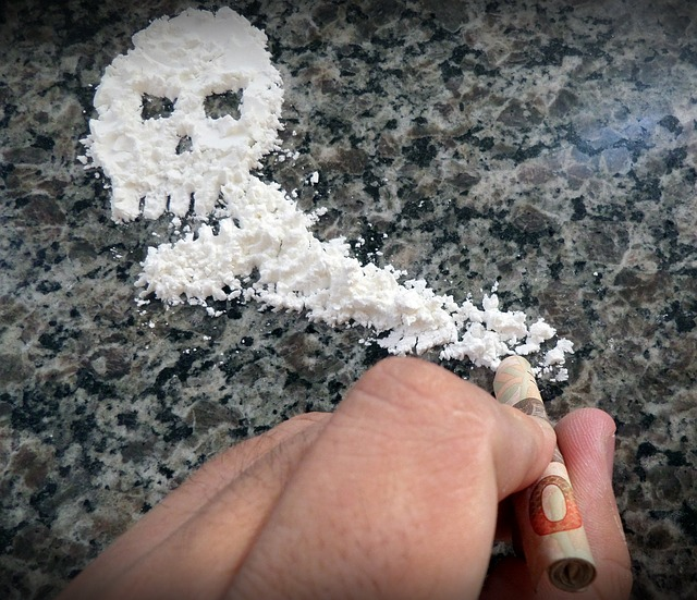 Help for a Loved One Addicted to Cocaine