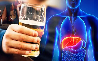 Need a Good Reason to Quit Drinking? Here are 5.