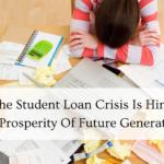 Student Loan Debt Stress