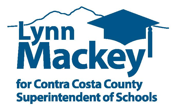 logo blue text