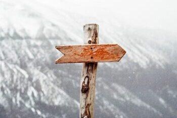 Goals: How to Blaze a New Path – Part 1 Seek God